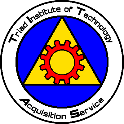 Triad Institute of Technology logo