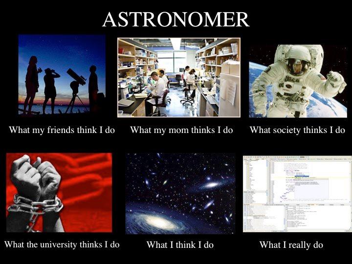 Astronomer 6-panel what I do